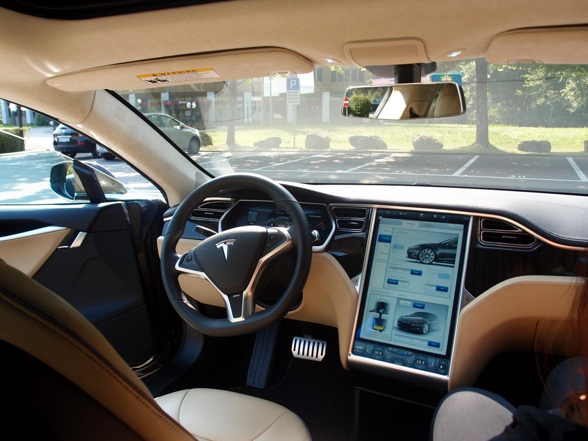 Elektromobilität erfahren in Hedingen am 10./11. Juni2016