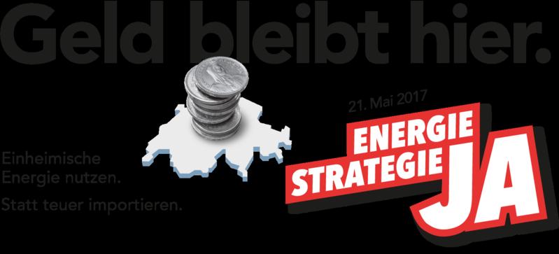 Leserbrief zur Energiestrategie Schweiz