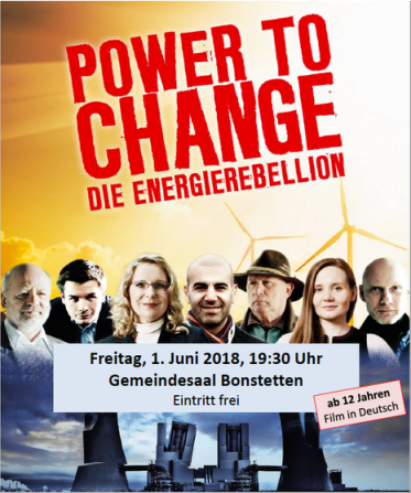 Power to Change 2