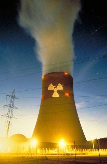 Düstere Aussichten für die strahlendenEnergie